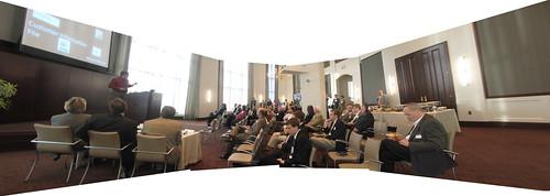 Birmingham Startup presentations