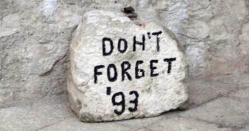 Ne felejtsd el 93-at!