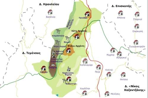 Map in Gr