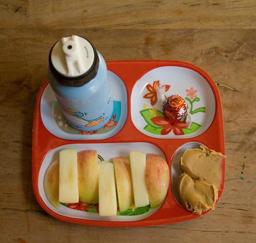 After School Snack - September 2