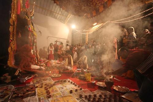 God bless us | Kali Puja