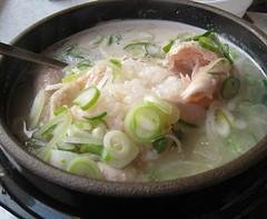 Ginseng Chicken Soup02