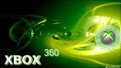 Xbox logo splash