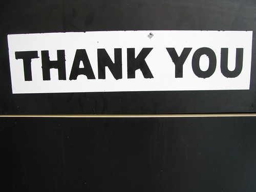 thank you by TheTruthAbout....