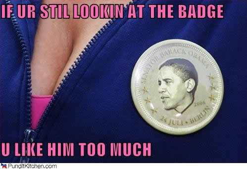 political-pictures-barack-obama-cleavage-badge