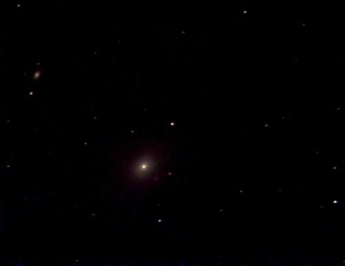M86 - Messier Marathon 2008