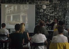 conférence de presse Images'08