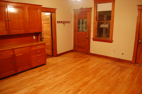Refinishing Old Kitchen Cabinet Doors