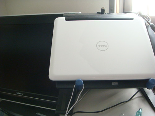 Dell Inspiron Mini 12 by you.