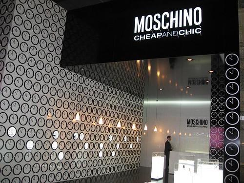Mosschino