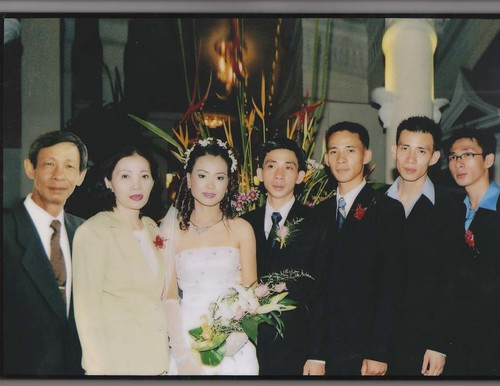Bui Thanh Tuyen