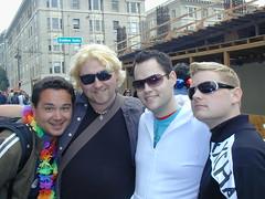 Matt, Jester, Justin, Nick Starr