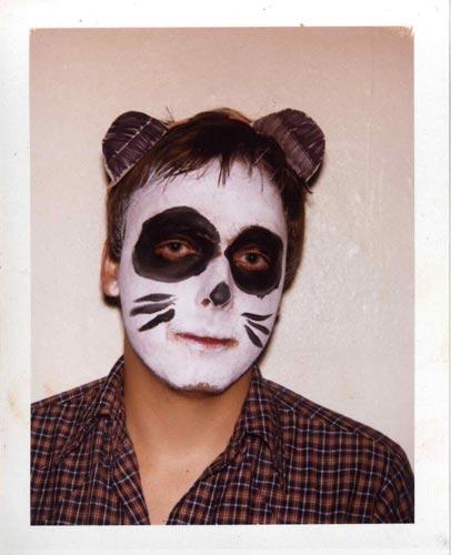 Paul the Panda