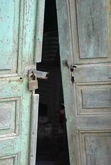 Broken Doors Apart