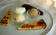 Dessert Sampling