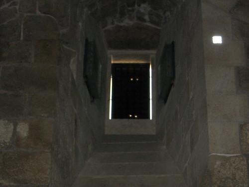 Acre, Crusader refectory