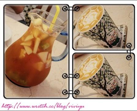 [美食.桃園]香草蛋糕舖下午茶 @VIVIYU小世界