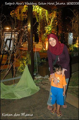 Kintan & Mama
