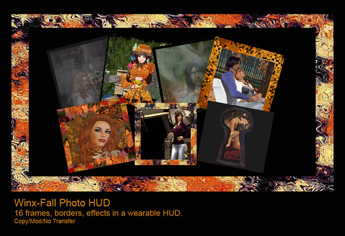 Fall 2008 Photo HUD