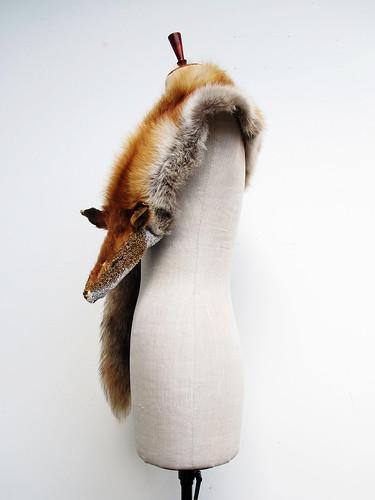 bara baras - fox side