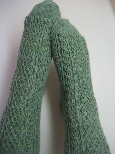 Bayerische Socks