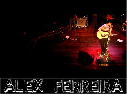Alx Ferreira