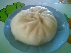 Homemade chai pau