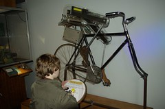 Exploratorium systems concepts