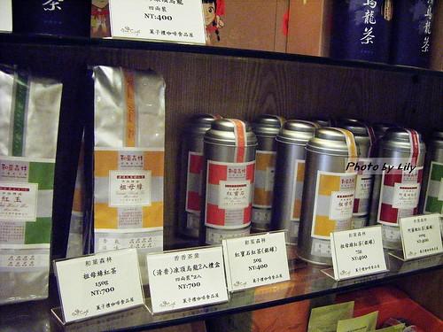 果子咖啡賣的台灣優秀農產品