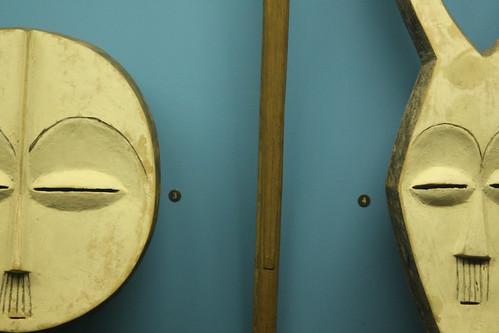 Scotty & Dano Masks