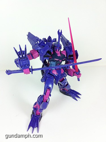 1 100 Astray Mirage Frame Second Issue Review (52)