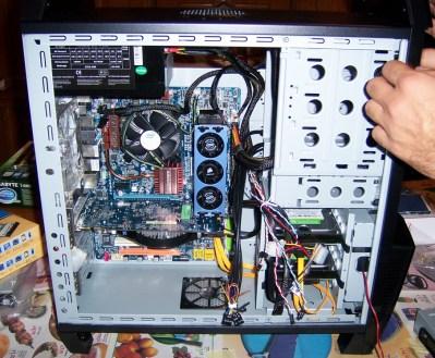 Assemblaggio PC