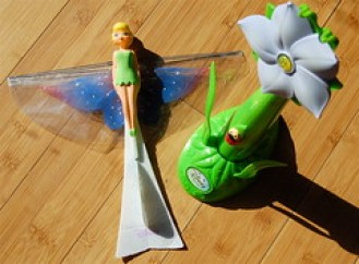 Product Review: FlyTech Tinker Bell