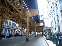 Chicago - railway
