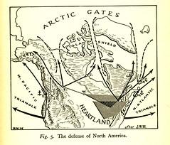 The defense of North America