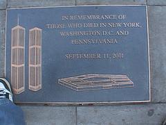 September 11, 2001 attacks by crosstrippin