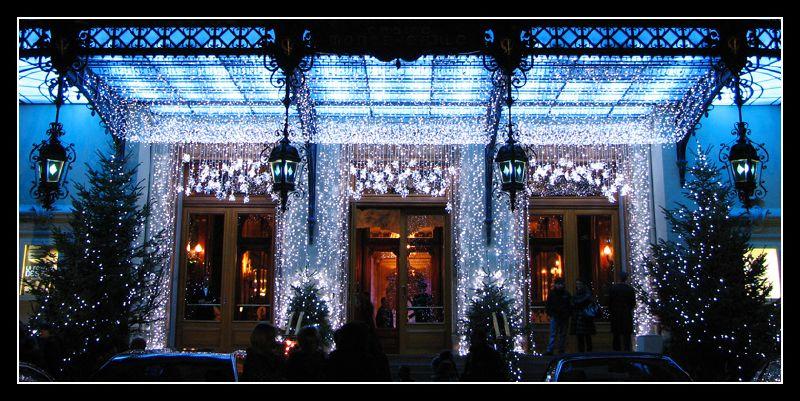 Monte Carlo Casino entrance