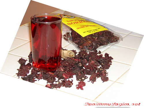 Sorrel by you.