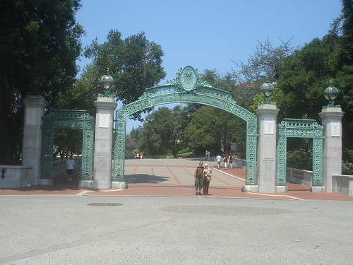 Sather gate 3