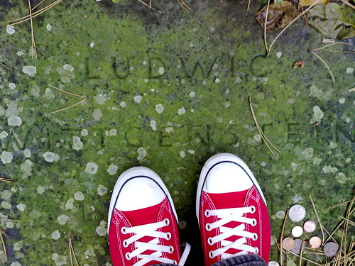 Wittgenstein's Grave by billt on flickr