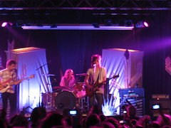 MGMT @ Live Music Hall Cologne