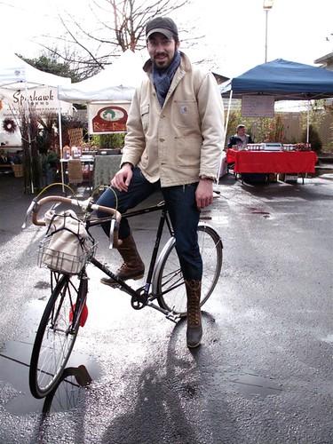 Cyclo-Sartorialist