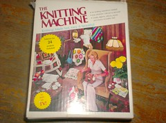 The Knitting Machine