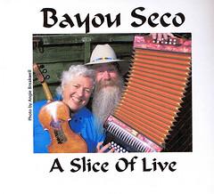 Bayou Seco | A Slice Of Life | Zerx 066