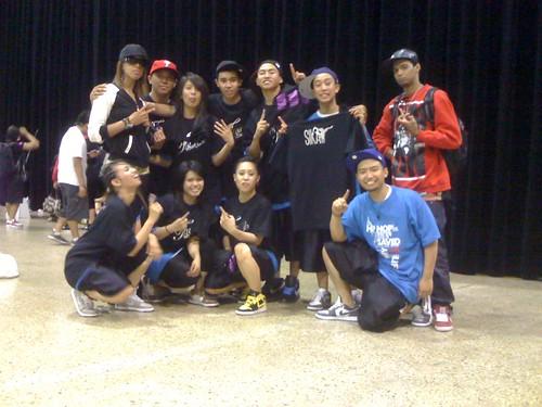 Sikat Dance Company