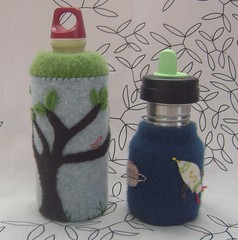 water bottle covers