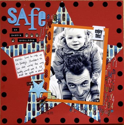'Safe' lo