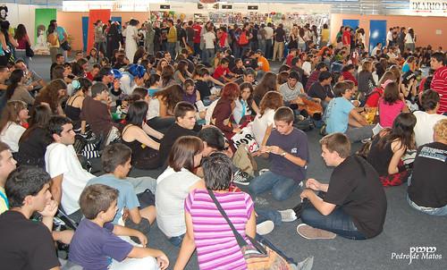 III Salón del Manga de Cádiz