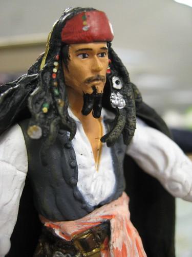 Li'l Jack Sparrow