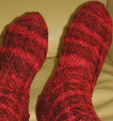 Socks for mom